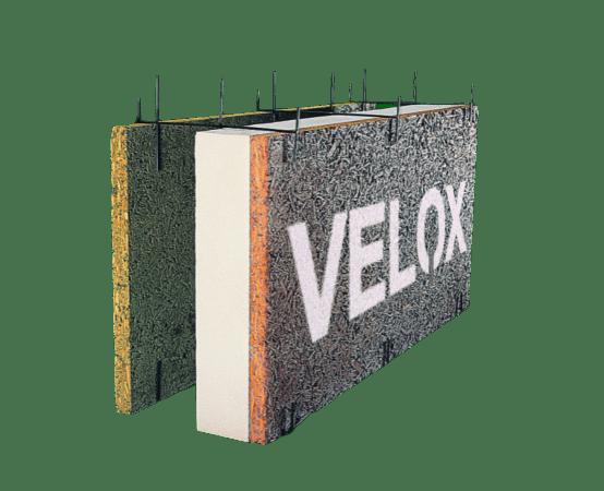 Плита Velox